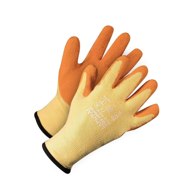 Gloves - Samurai - Puncture Resistant Kevlar Glove
