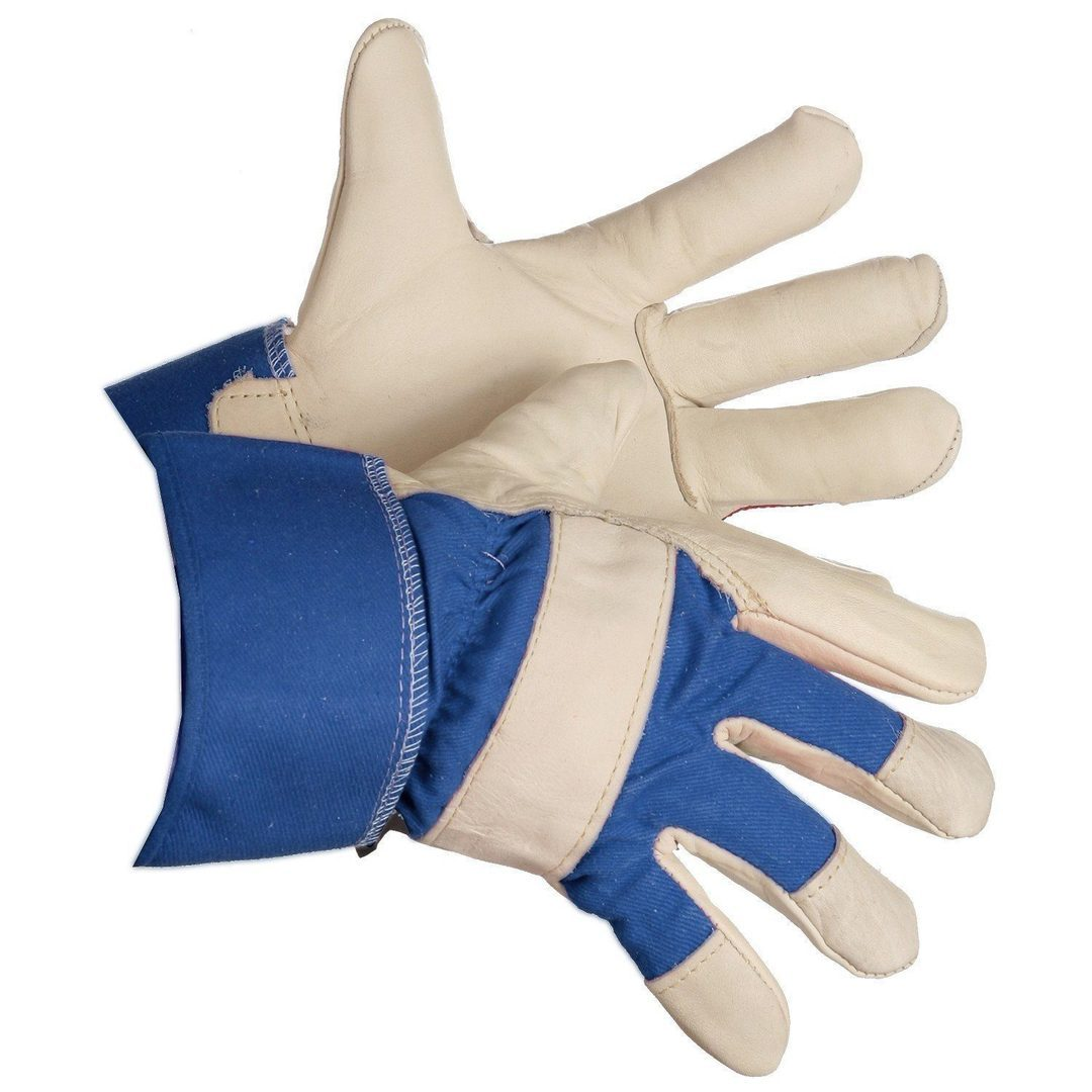 Gloves - Grain Leather Fitter-Thinsulate Lined,018-2531THEQ