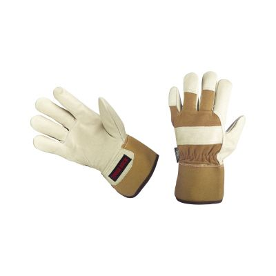 Gloves - Tough Duck - Grain Leather Thinsulate