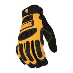 Gloves - DEWALT Performance Mechanic Work Glove - XL