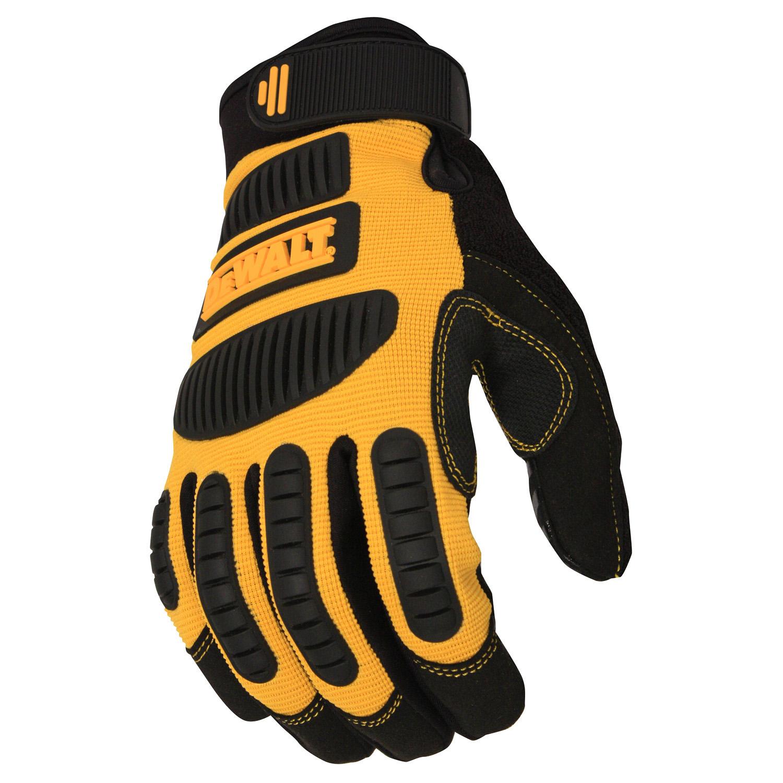 Gloves - DeWalt Mechanic Grip (Large) DPG780