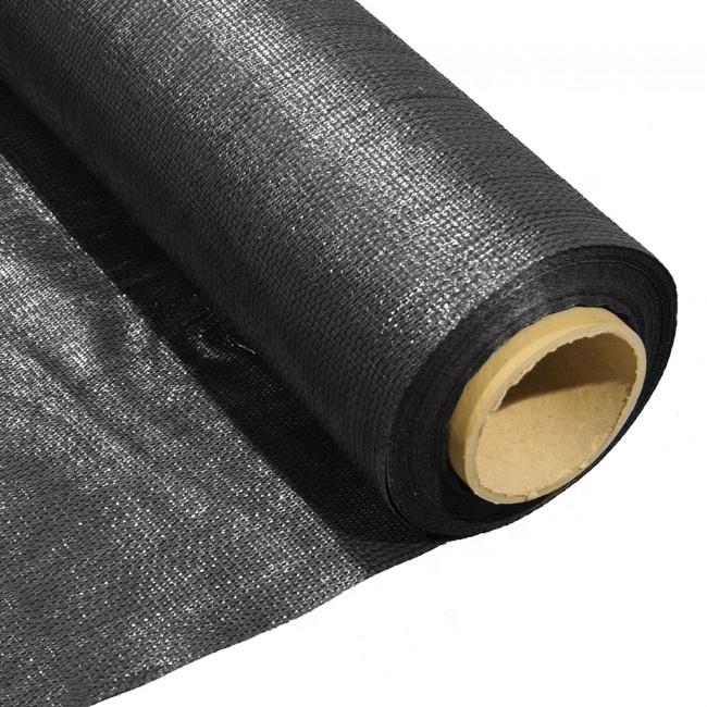 Geotextile - Woven - 12' x 300' (3.5 oz)