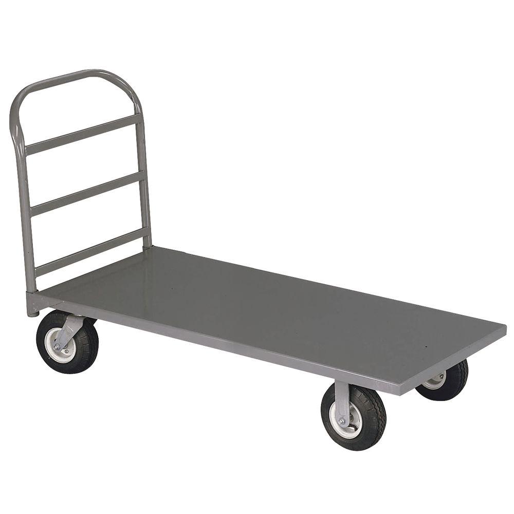 "Truck Cart - Steel - 24"" x 36"" (700 lbs)"