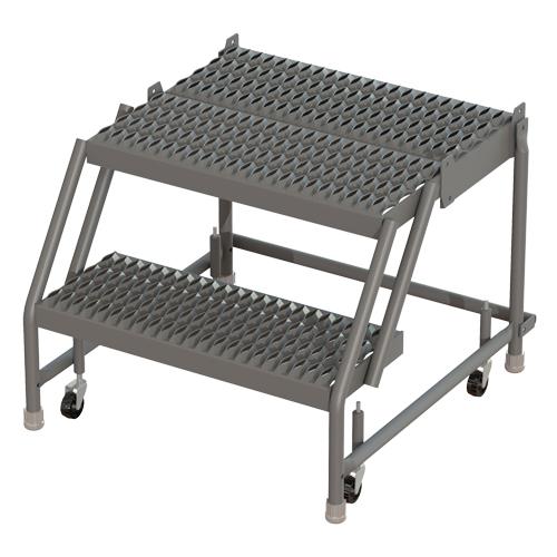 Rolling Ladder - 2 Step