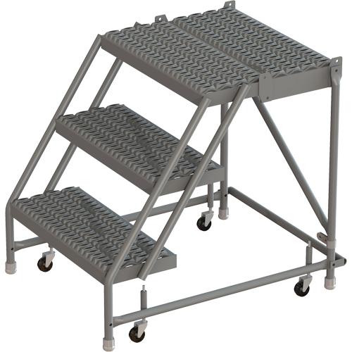 Rolling Ladder - 3 Step