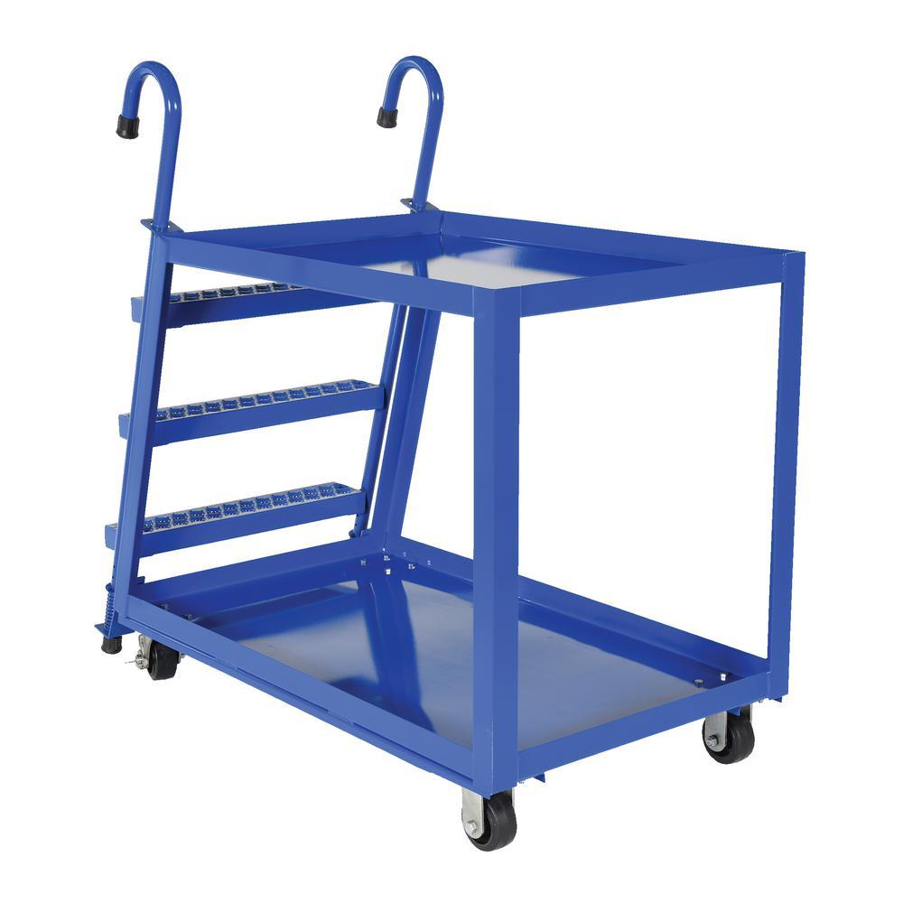 Rolling Ladder Tray