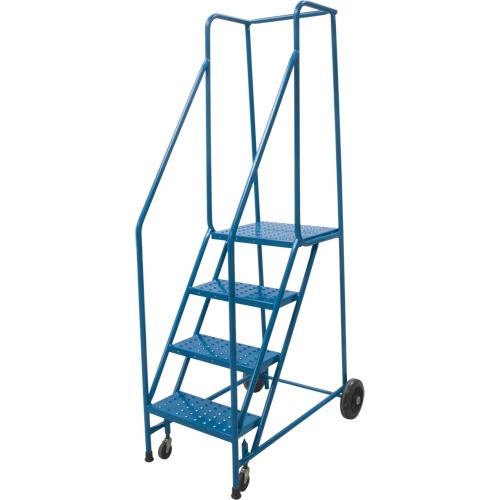 Rolling Ladder - 4 Step