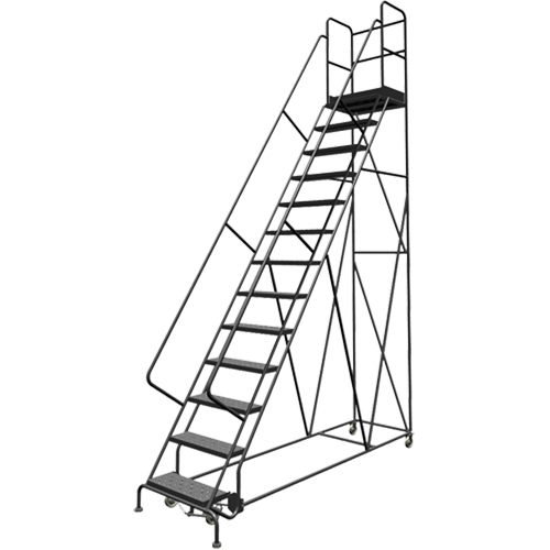 Rolling Ladder - 13 Step