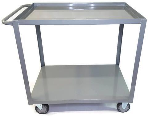 "Service Cart - 2 Shelf - 24"" x 36"""
