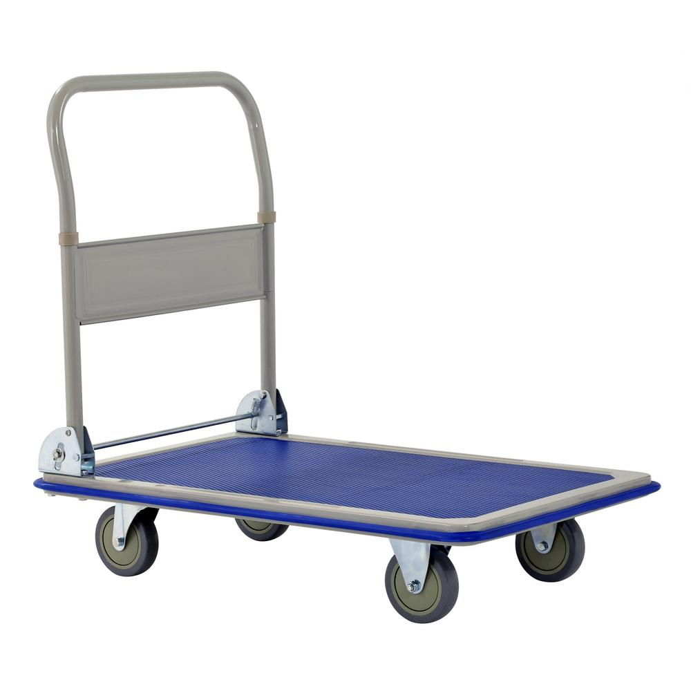 "Platform Cart - Portable - 36"" x 24"""