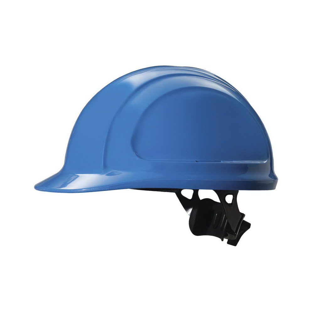 Hard Hat - Ratchet - Blue 3M N10R150000