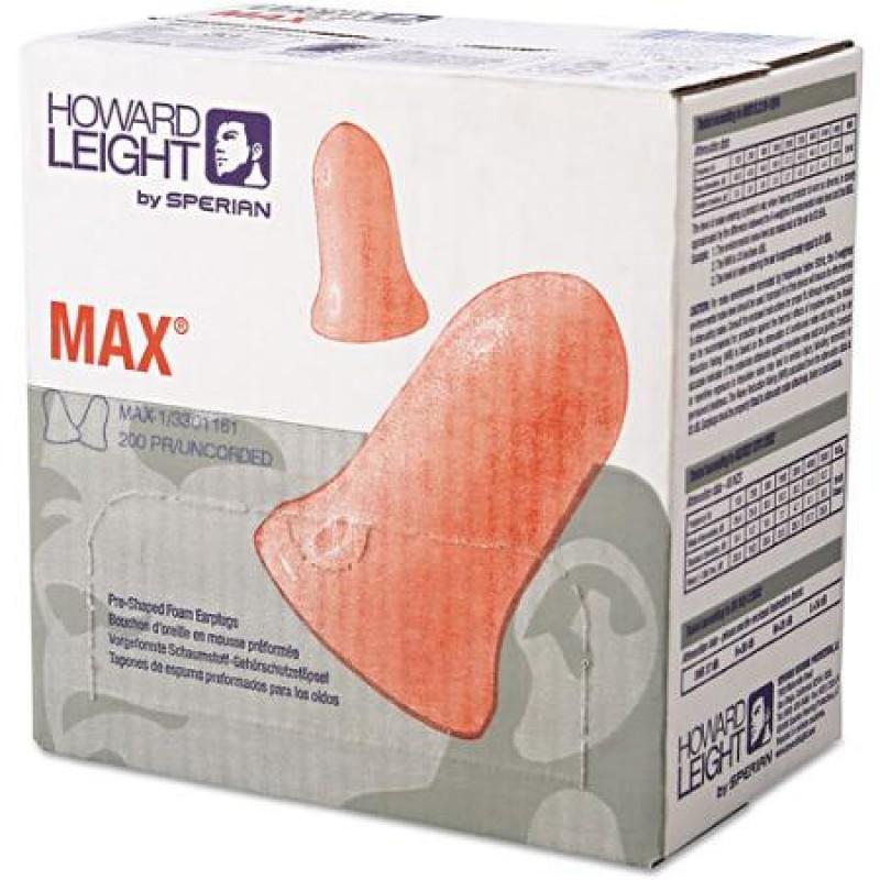 Ear Plugs - Max - Uncord