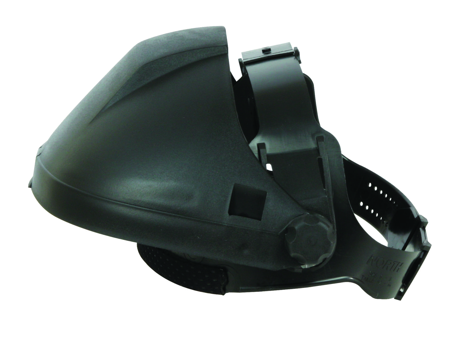 Headgear w/ratchet for Faceshield KHG5001