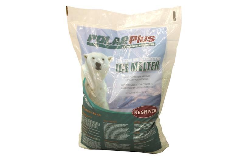 Ice Melt - 20 kg bag