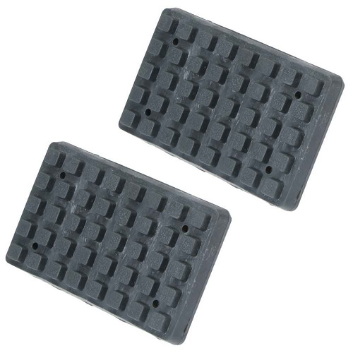 Load Bar - Replacement Feet for LB2100 & LB2150 (large tube)