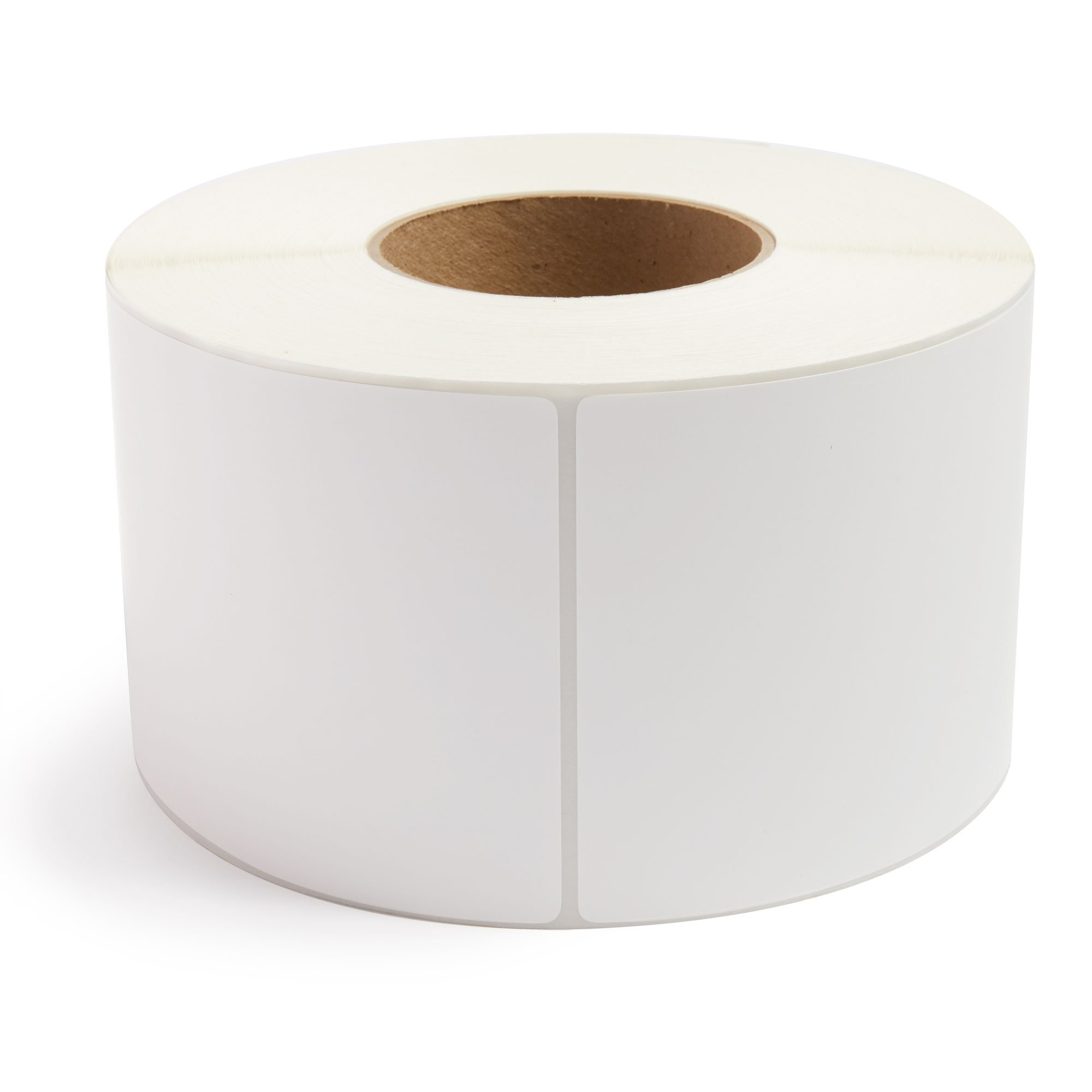 """Labels - White - 3"""" Core - 4"""" x 6"""" (1000/roll)"""