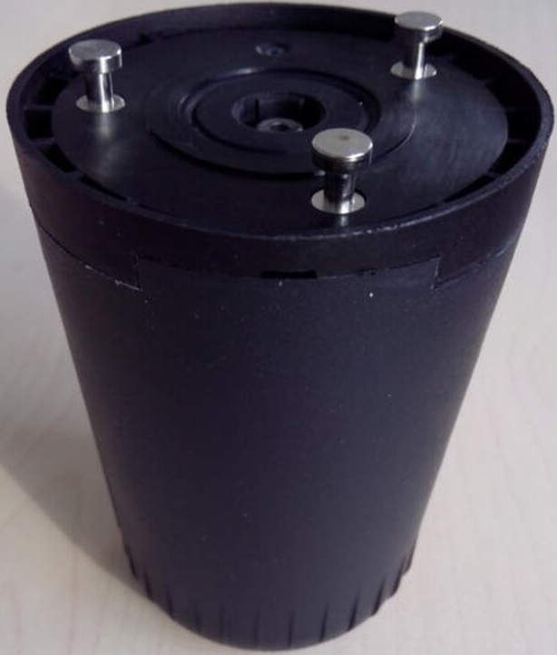 Water-Based Cleaning Cartridge