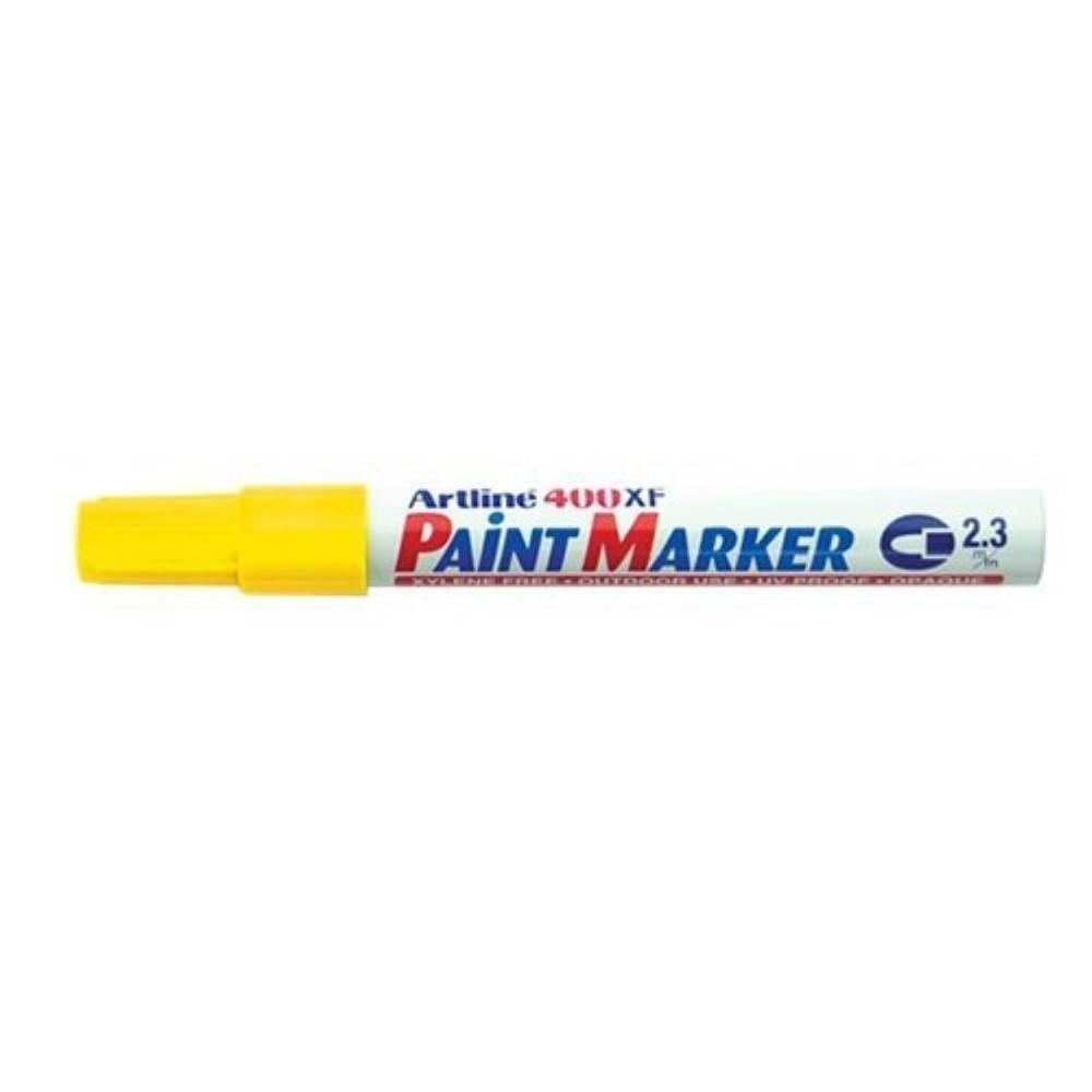 Paint Markers - Yellow