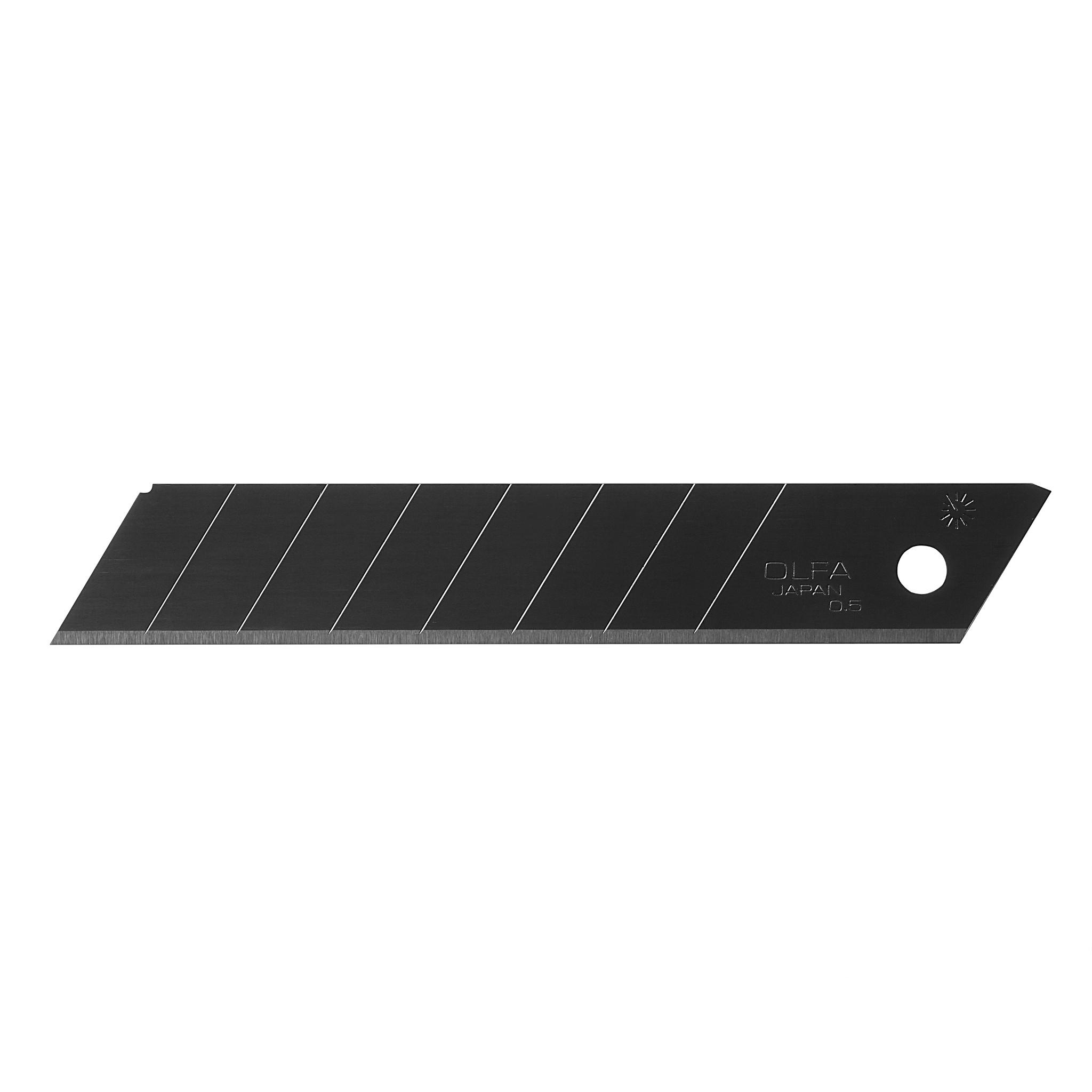 Olfa Blades - LBB-50B-(50/pack) Ultra Max 18 mm