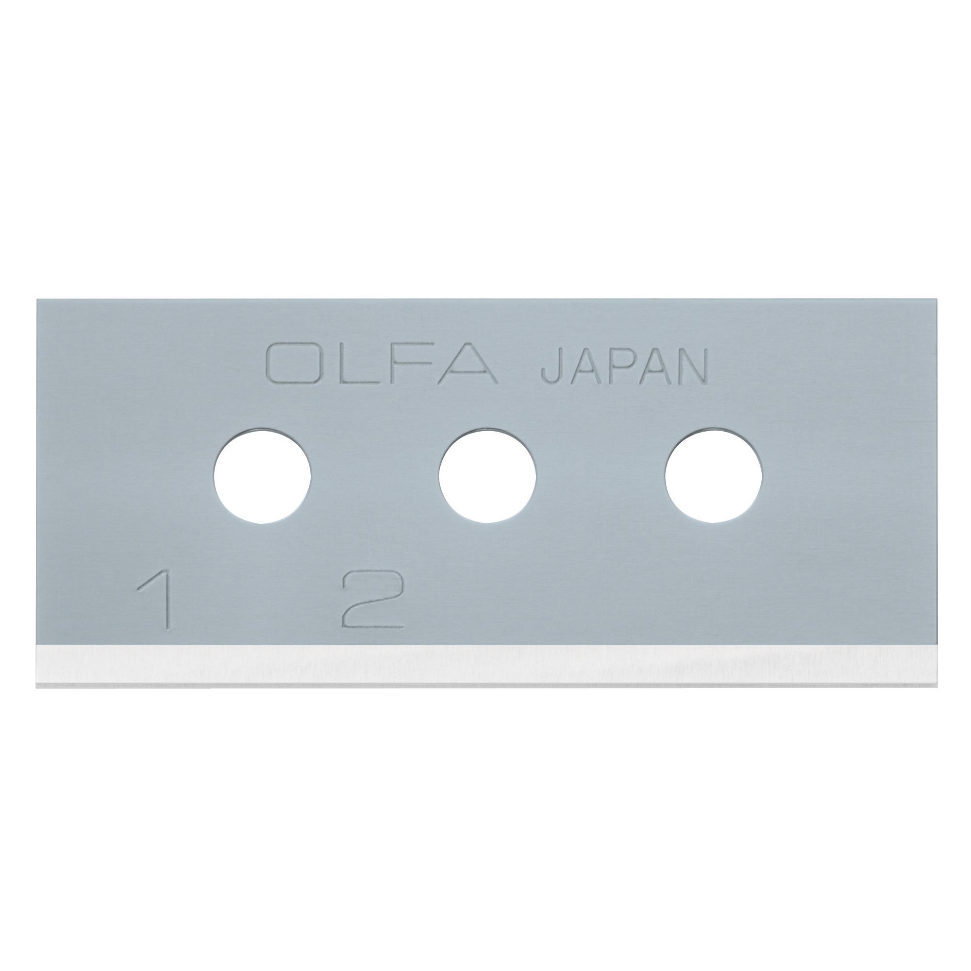 Olfa Blades - SKB-10 - fits SK-10B (10/pack) knife