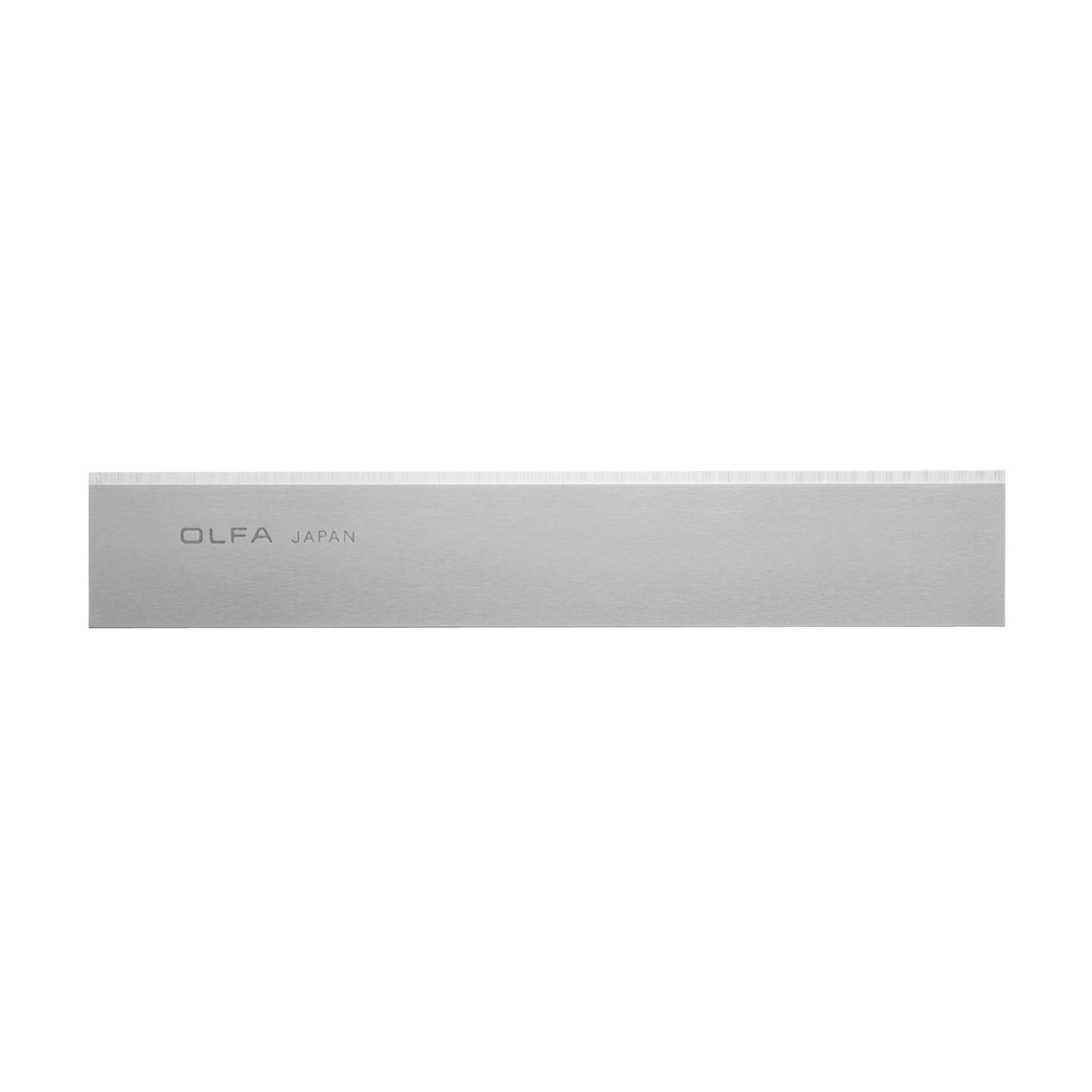 """Olfa - 4 Scraper Blade - BS-10B"""" (10/pack)"""