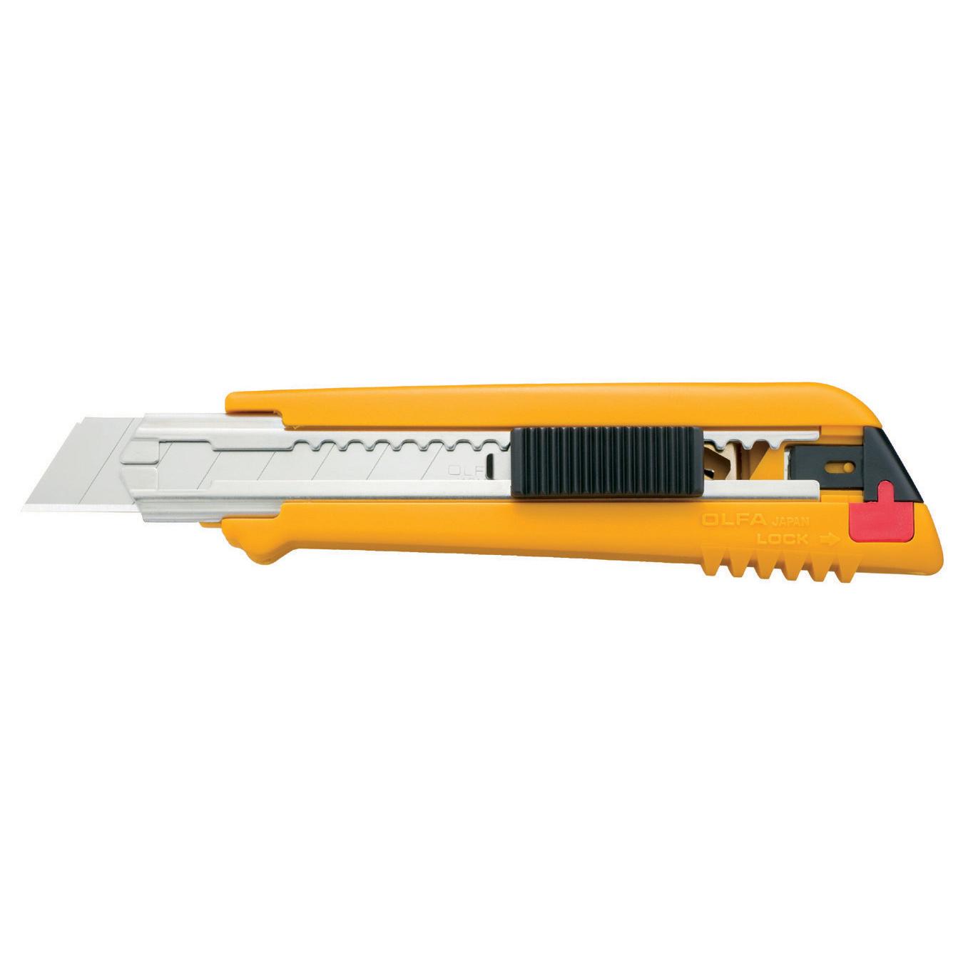 Olfa Knife - Multi Blade HD Knife - PL-1