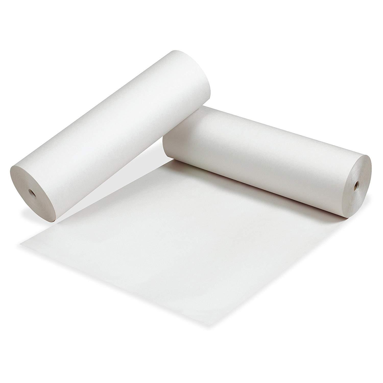 """Newsprint Packing Paper - 24"""" x 1200' (30 lb roll)"""