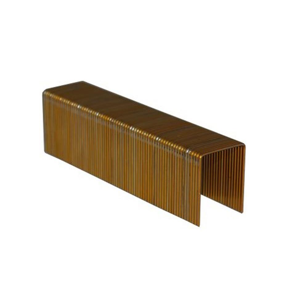 Wide Crown Staple C 5/8 (10 boxes x 2000 each, 20,000/cs)