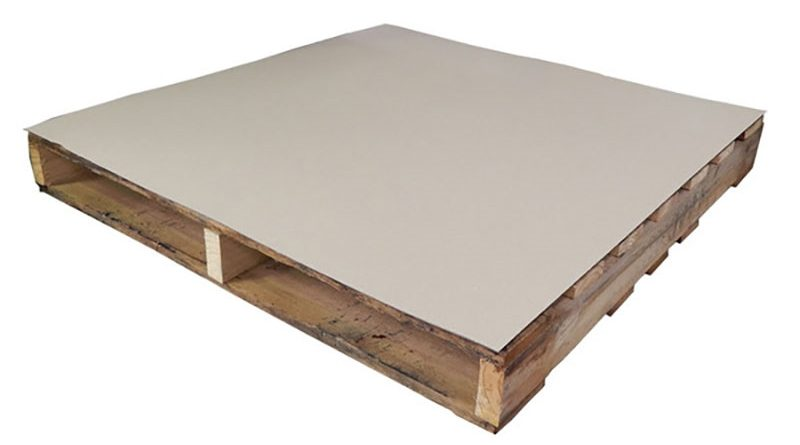 "Pallet Liner - 40"" x 48"" (42 lb)"