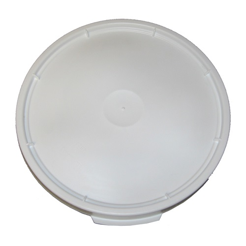 Plastic Snap on Lid (100/cs)