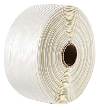 """Corded Strapping - 1/2"""" x 3900' (4/cs)"""