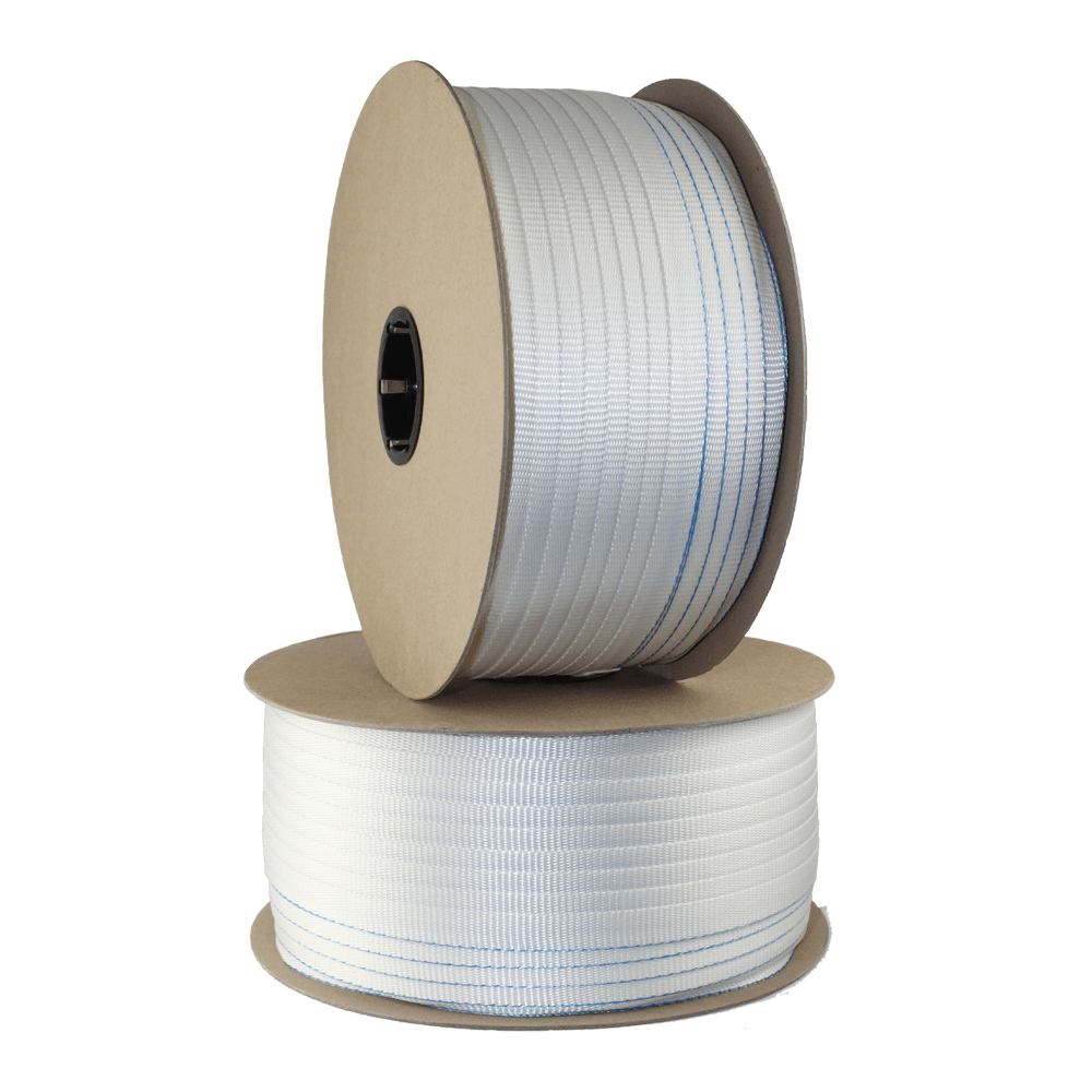 """Corded Strapping - Magna - 3/4"""" x 2400 lb"""