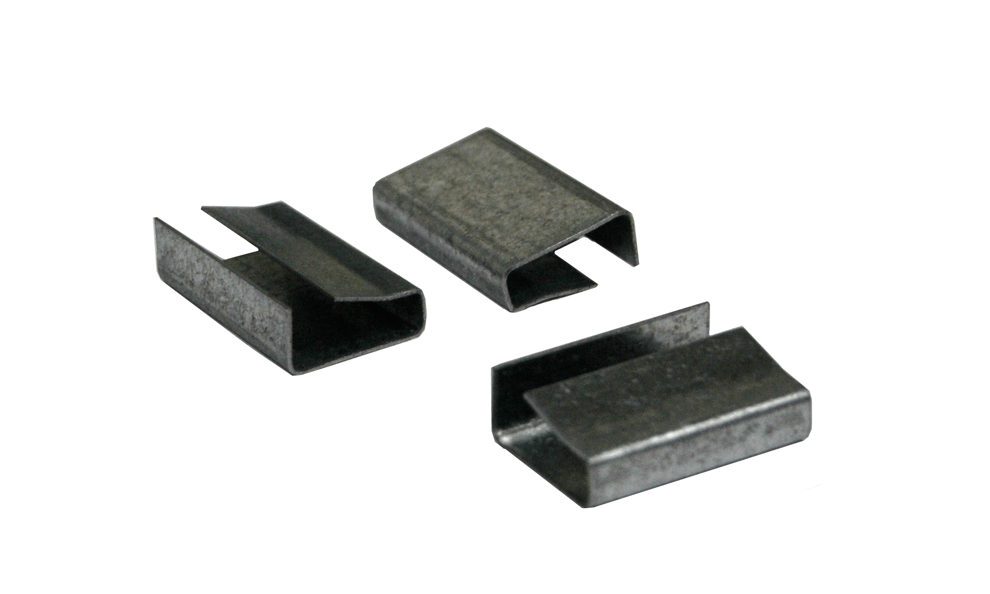 "Gripper Seals - 1/2"" - Open (1000 /b)"