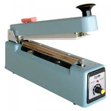 Heat Sealer - 8 - With Cutter Bar