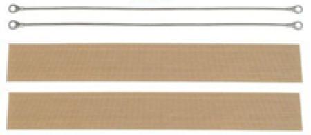 """Impulse Heat Sealer - Repair Kit - 18"""" Foot Impulse Heat Sealer"""