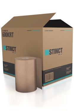 Paper Towel - 600' roll (12 rl/cs)