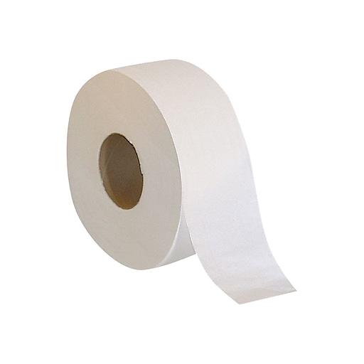 Paper Towels - Jumbo Rolls - Eco-Soft (30 rl/cs)