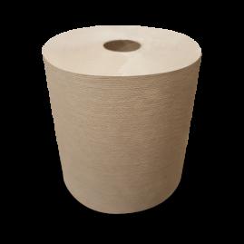"""Paper Towel Roll - Natural - 7.5"""" x 800' (6/cs)"""