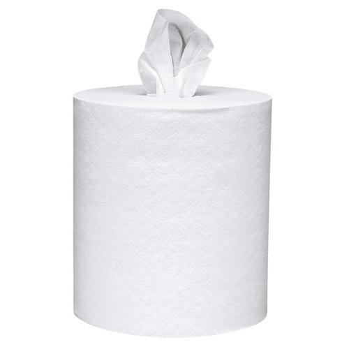 Center Flow Towel - 225' (12 rolls)