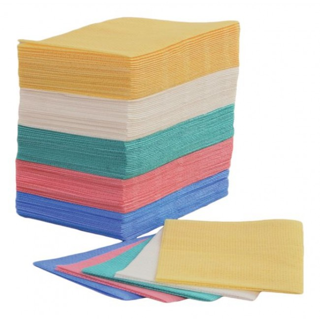 Antibacterial - Rainbow Cloths