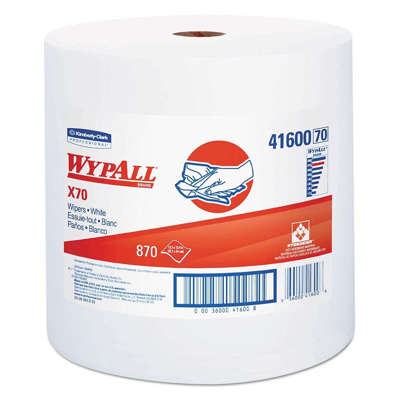 Wypall L70 - Jumbo Roll