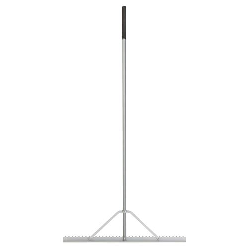 Landscaping Rake - 36 Blade - 66 Handle