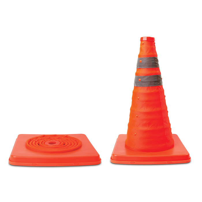 Safety Cones - Collapsible - 24""