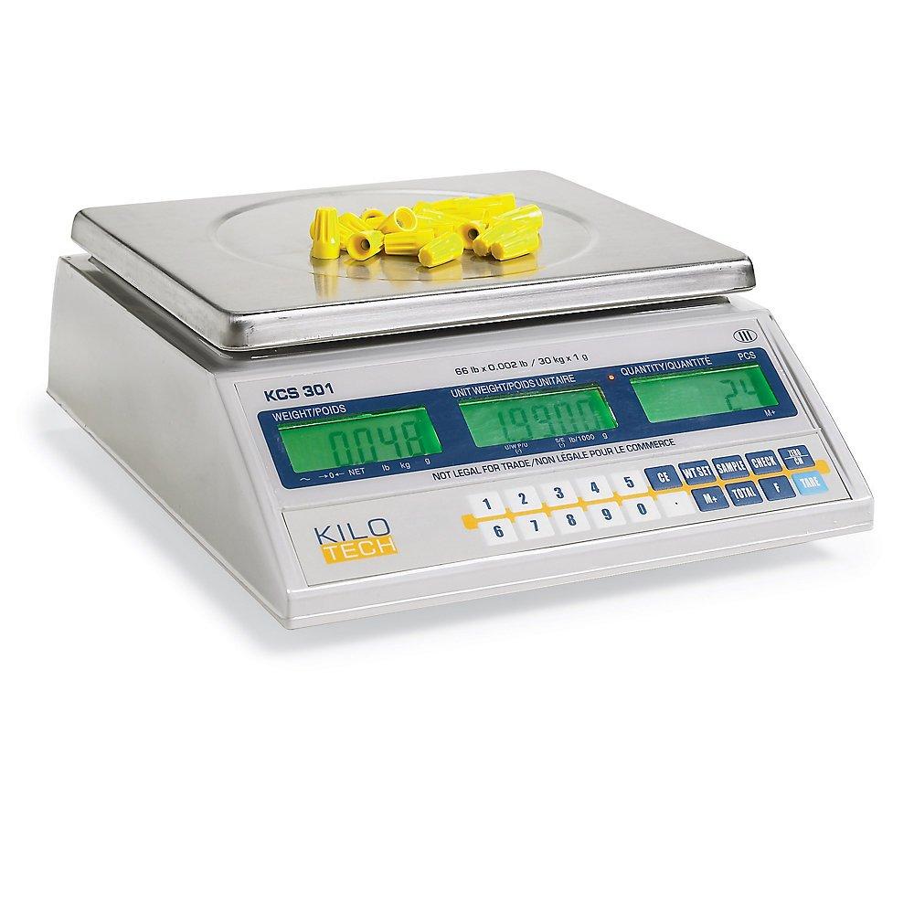 Digital Weighing Scale - Kilotech (V1090)