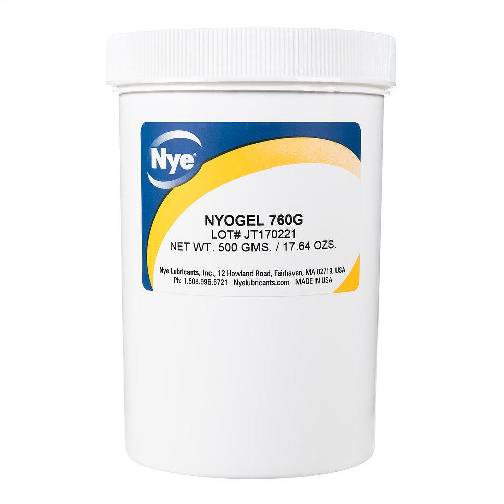 NYOGEL 750G Lubricant 500 Gram Jar 12/cs