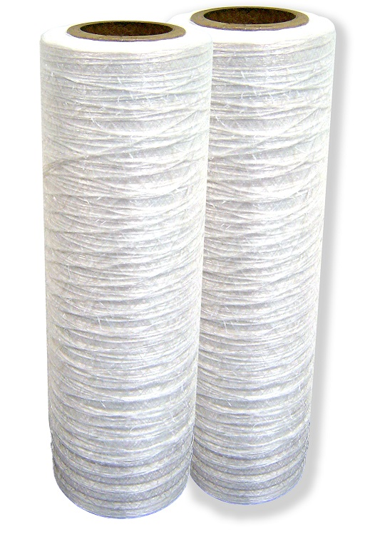 "Net Wrap - vented Netting - 20""x1000' Standard (4 /b)"