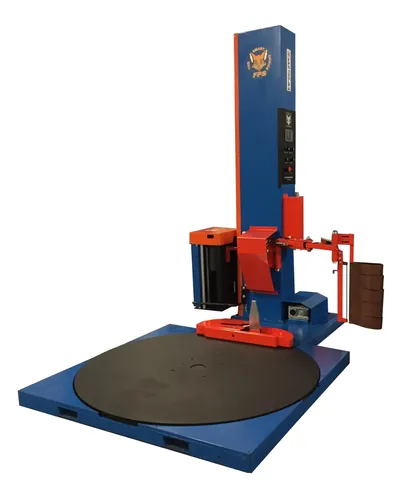 Stretch Wrapper - Scale Package for Low Profile Pallet Wrapper (5000lbs)