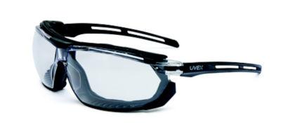 Safety Goggles - Uvex Anti-fog w/ Foam Padding - Headband