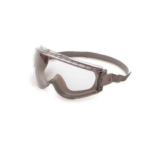 Safety Goggles - Uvex Stealth with Headband