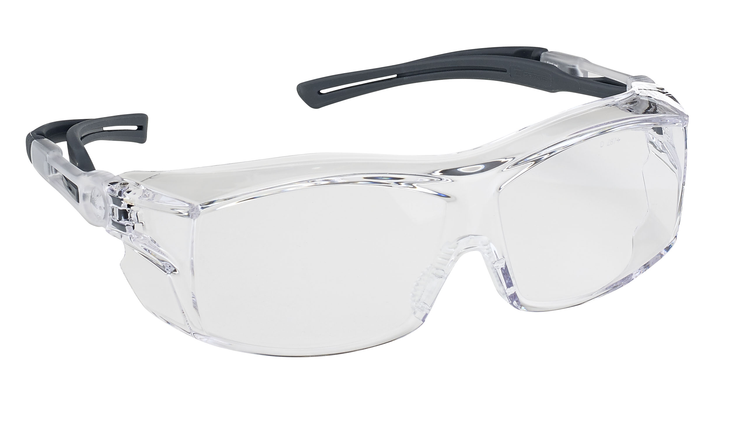Safety Glasses - over glasses - Dynamic (10/bx)